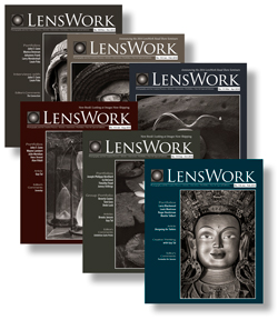 LensWork (print) Subscriptions