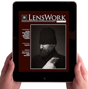 LensWork Portable Edition (downloadable)