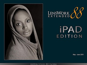 LensWork Extended #88 iPad Edition (49.6mb)