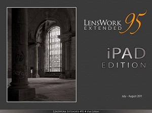 LensWork Extended #95 iPad Edition (67mb)