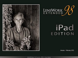 LensWork Extended #98 iPad Edition (56mb)