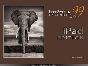 LensWork Extended #99 iPad Edition (63mb)