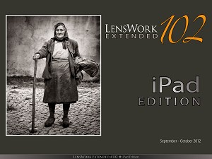 LensWork Extended #102 iPad Edition (32mb)