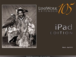 LensWork Extended #105 iPad Edition (34mb)