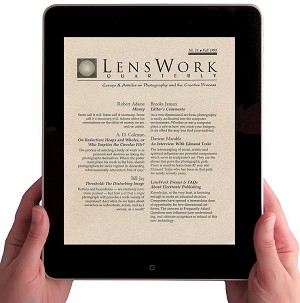 LensWork #11 Portable Edition (8.9mb)