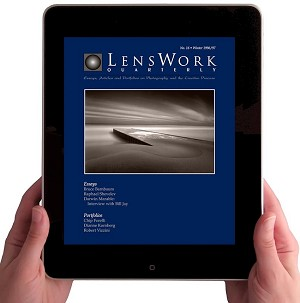 LensWork #16 Portable Edition (7.4mb)