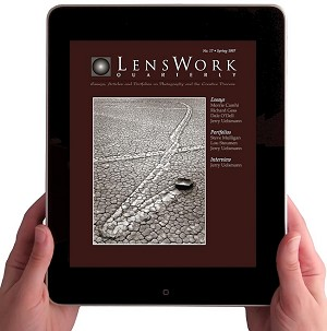 LensWork #17 Portable Edition (10mb)