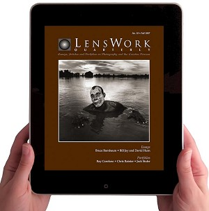 LensWork #19 Portable Edition (5.5mb)