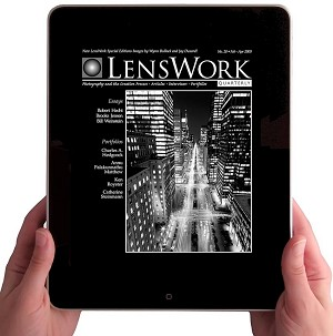 LensWork #28 Portable Edition (4.6mb)