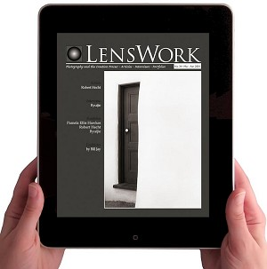 LensWork #34 Portable Edition (3.4mb)