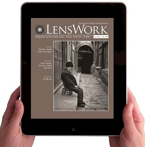 LensWork #39 Portable Edition (7.8mb)
