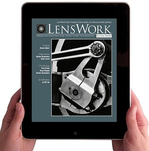 LensWork #42 Portable Edition (21mb)