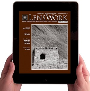 LensWork #46 Portable Edition (8.8mb)
