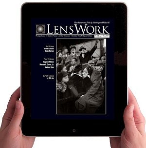 LensWork #52 Portable Edition (6.8mb)