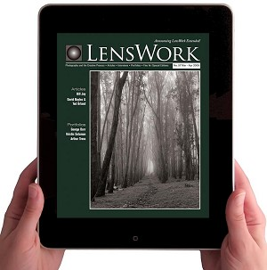 LensWork #57 Portable Edition (8.8mb)