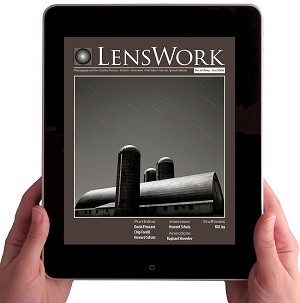 LensWork #64 Portable Edition (9.9mb)