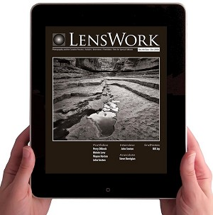 LensWork #66 Portable Edition (7.8mb)