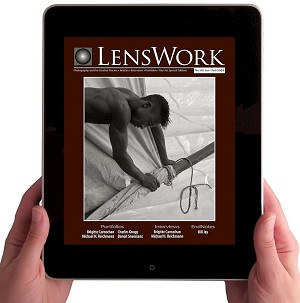 LensWork #80 Portable Edition (9.2mb)