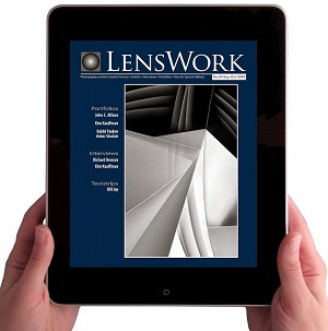 LensWork #84 Portable Edition (6.8mb)
