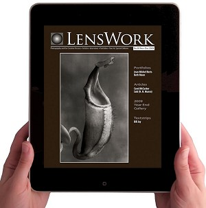 LensWork #85 Portable Edition (8mb)