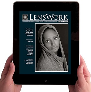 LensWork #88 Portable Edition (8.4 mb)