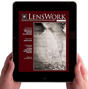 LensWork #91 Portable Edition (28mb)