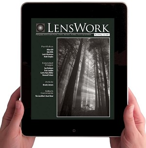 LensWork #94 Portable Edition (33mb)