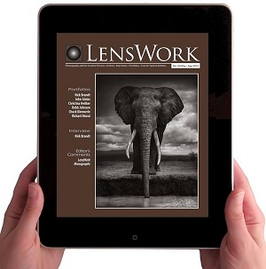 LensWork #99 Portable Edition (40mb)