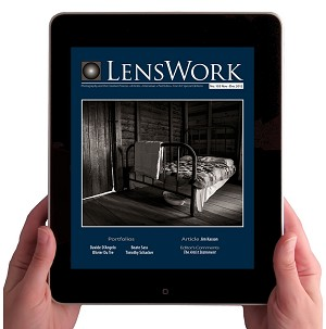 LensWork #103 Portable Edition (41mb)