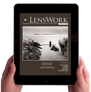 LensWork #108 Portable Edition (47mb)