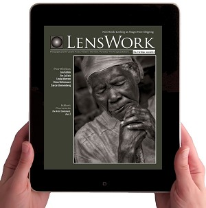 LensWork #112 Portable Edition (34mb)