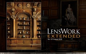 LensWork Extended #137 Computer Edition (118 mb)