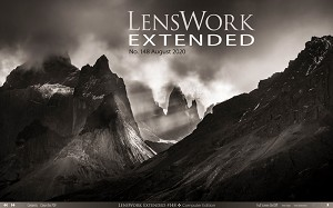 LensWork Extended #148 Computer Edition (75mb)