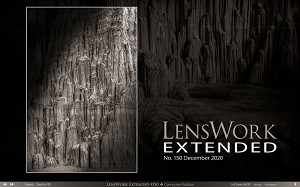 LensWork Extended #150 Computer Edition (61mb)