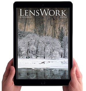 LensWork #133 Tablet Edition (33 mb)