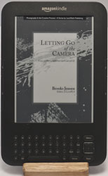 eBooks for Kindle and other eReaders