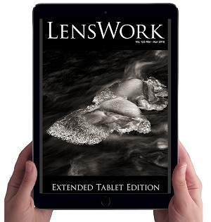 LensWork #123 Extended Tablet Edition (47 mb)