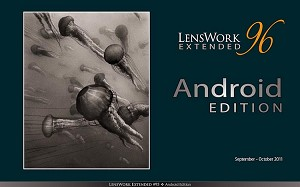 LensWork Extended #96 Android Edition (58mb)