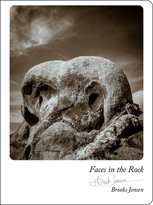 Faces in the Rock
