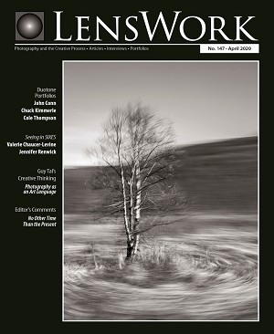 LensWork #147 (April 2020)
