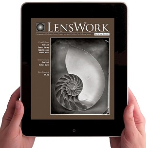 LensWork #72 Portable Edition (6.5mb)