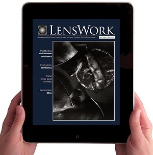 LensWork #79 Portable Edition (10mb)