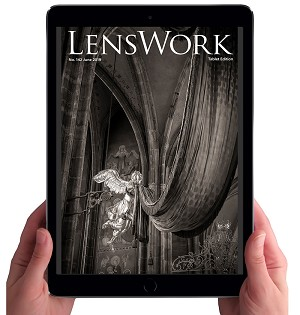 LensWork #142 Tablet Edition (45 mb)